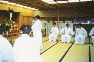 神職養成講座のイメージ